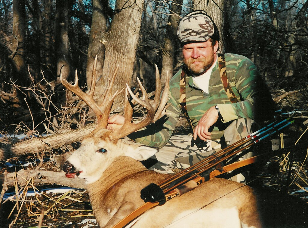 Barry Smith South Dakota whitetail