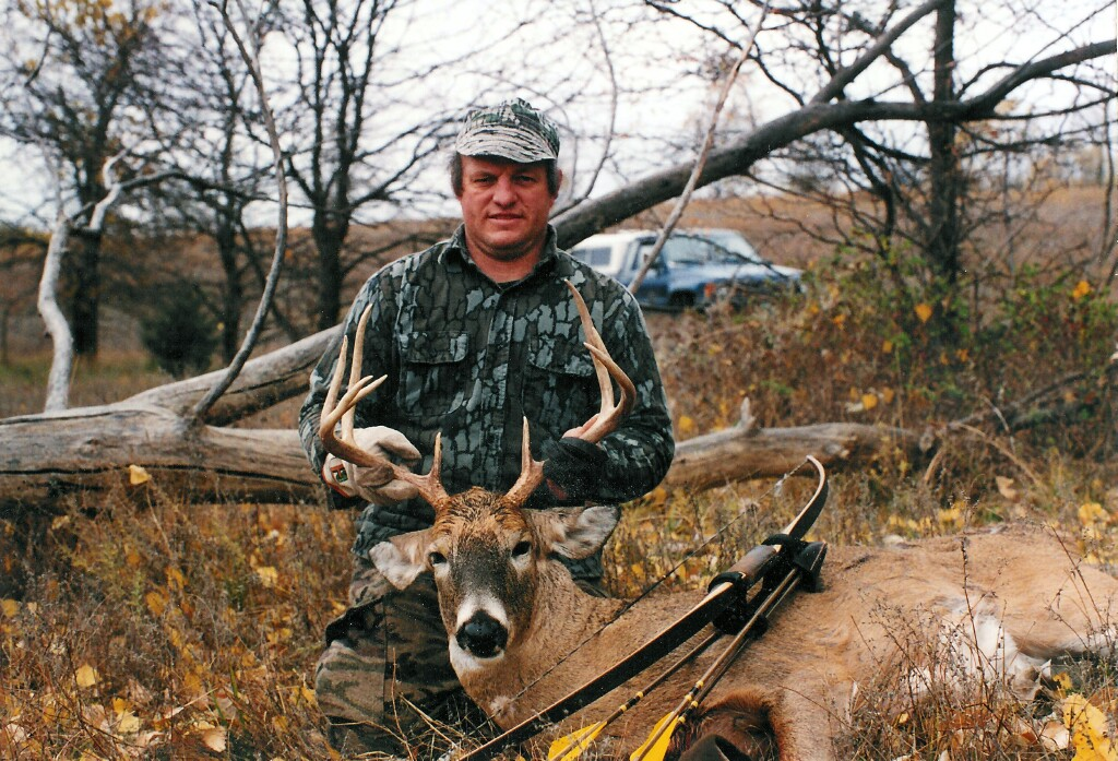 Bill Grammer KS Whitetail