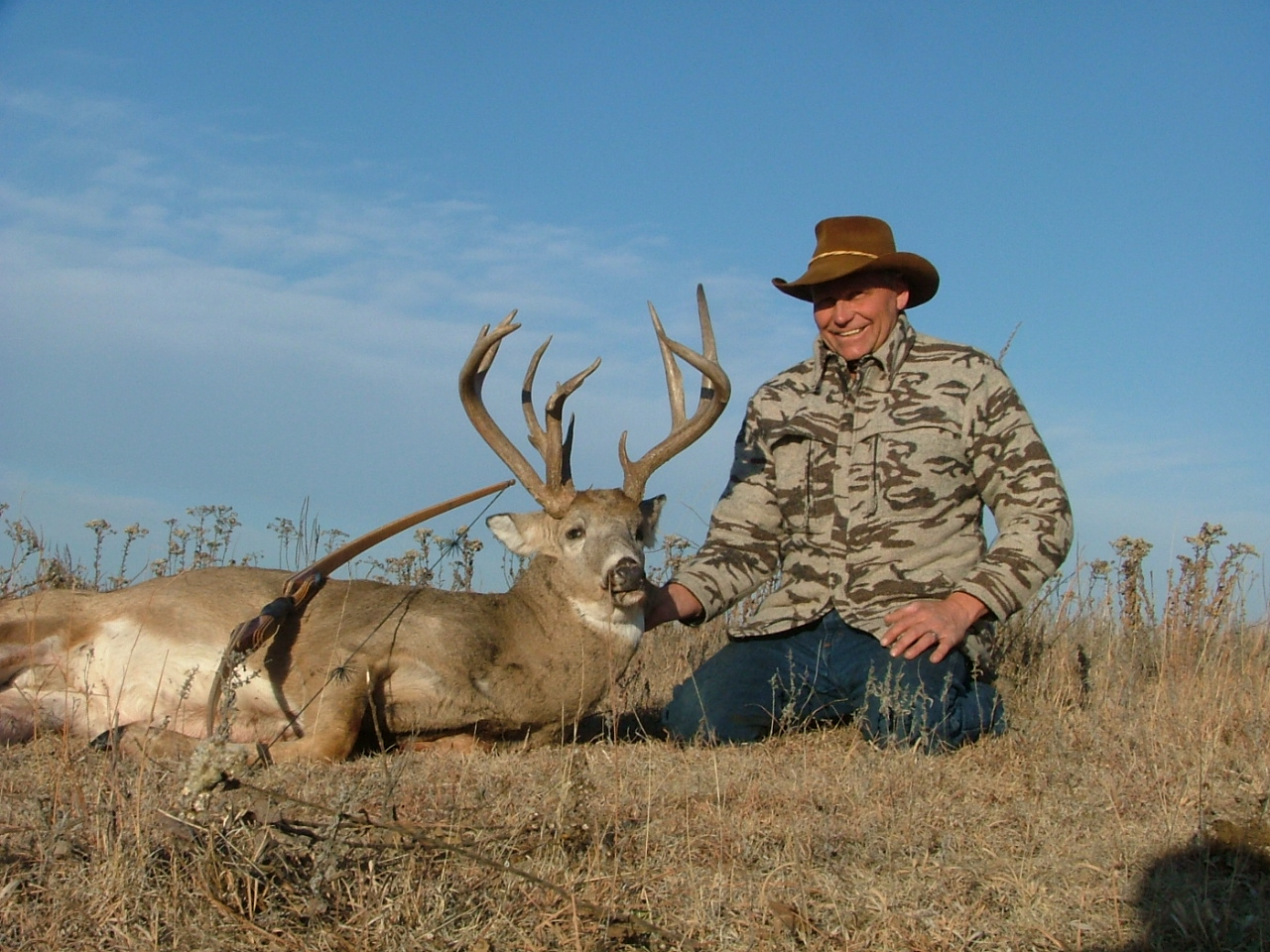 Dean Derby KS Whitetail 2008