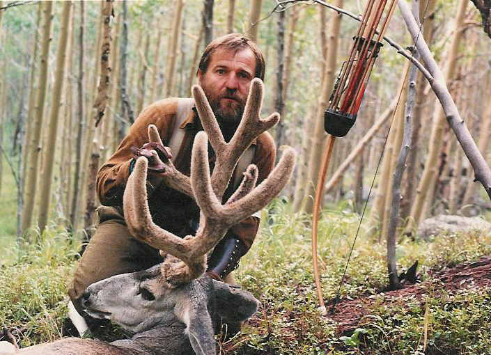 Jake Powell CO Mulie