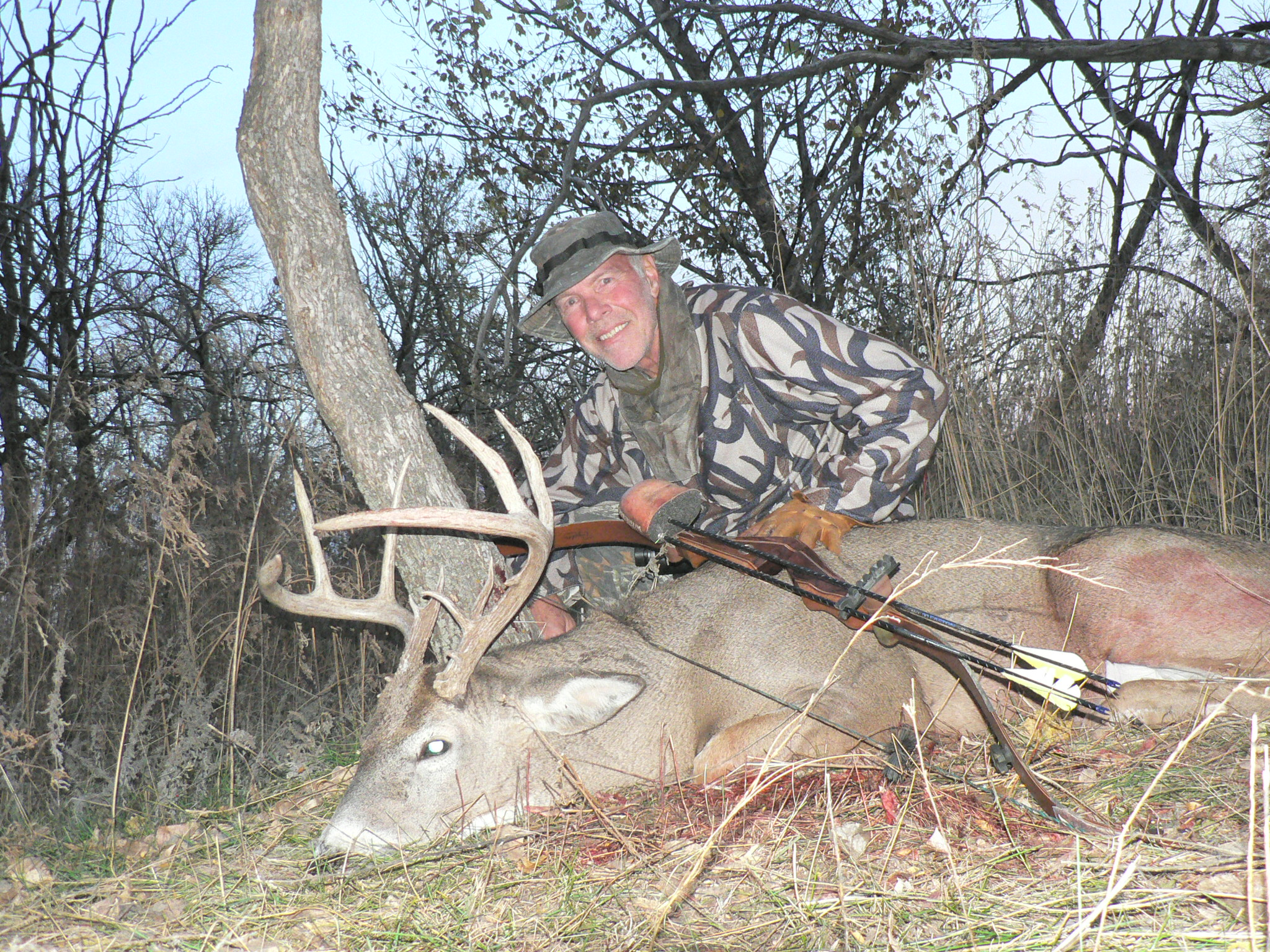 Paul Nevar 2010 Whitetail