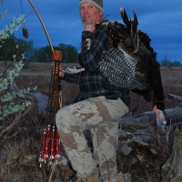 Jim Anderson Turkey