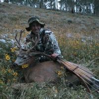 Chris Wheeler 2004 Ut Deer