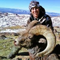 Chris Wheeler 2010 Pikes Peak Ram