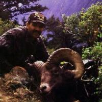 Jeff Lampe CO Bighorn 1993