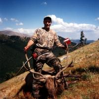 Jim Balmer Colo elk