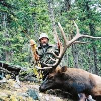 Troy Cunningham 2005 elk