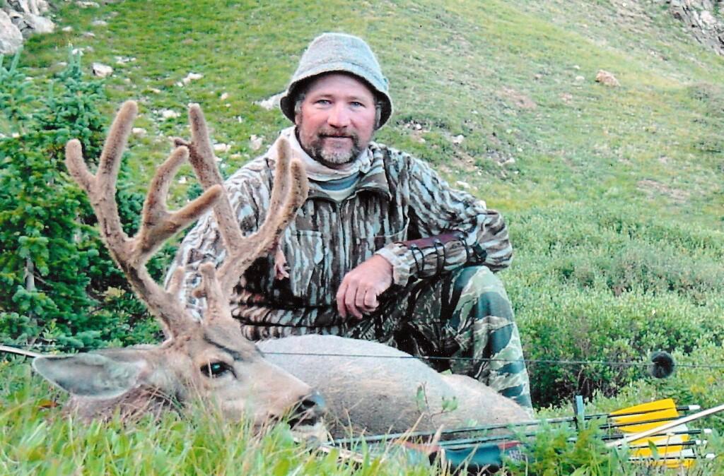 Troy Cunningham 2005 Mule Deer